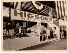 1934 Danburry Store Higsons Hardware Store Exhibit