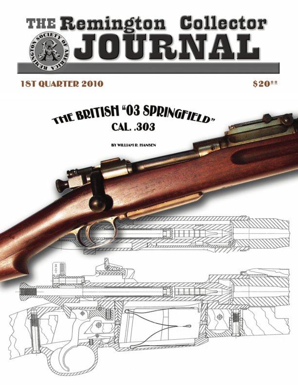 The 1st Quarter 2010 RSA Journal