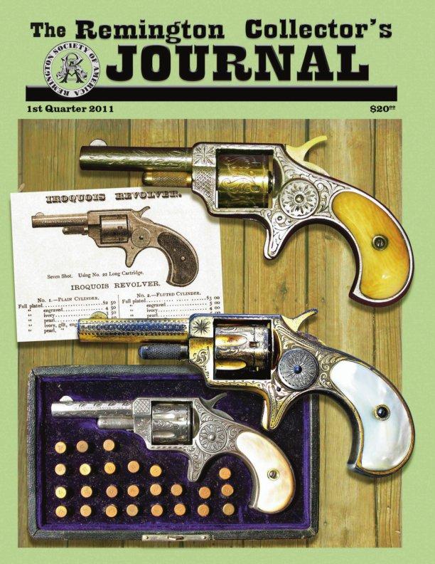 The 1st Quarter 2011 RSA Journal