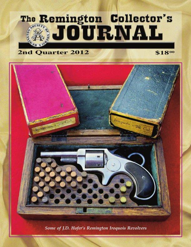 The 2nd Quarter 2012 RSA Journal