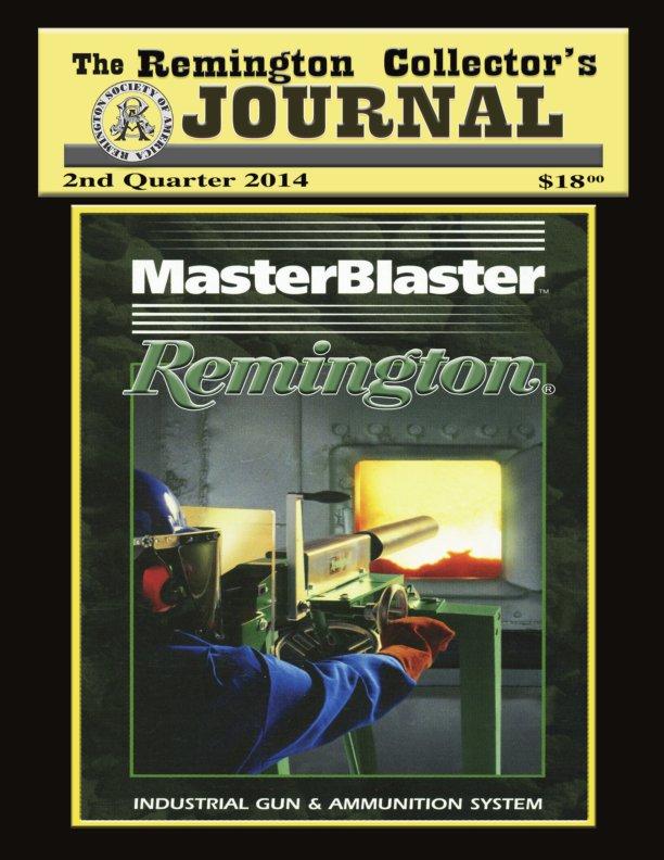 The 2nd Quarter 2014 RSA Journal