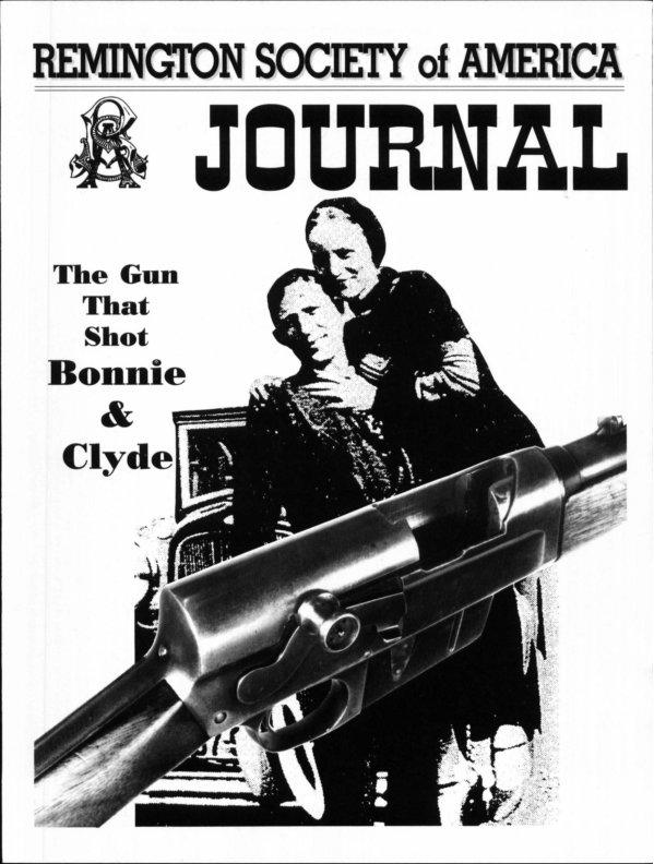 The 3rd Quarter 1996 RSA Journal