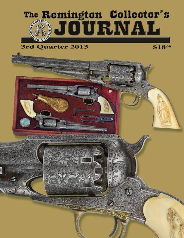 The 3nd Quarter 2013 RSA Journal