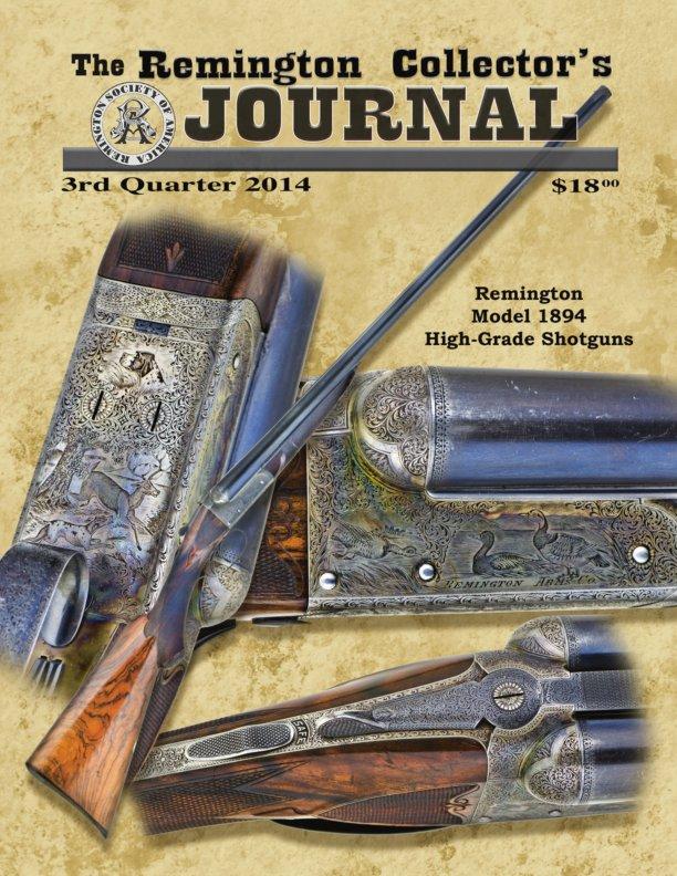 The 3nd Quarter 2014 RSA Journal