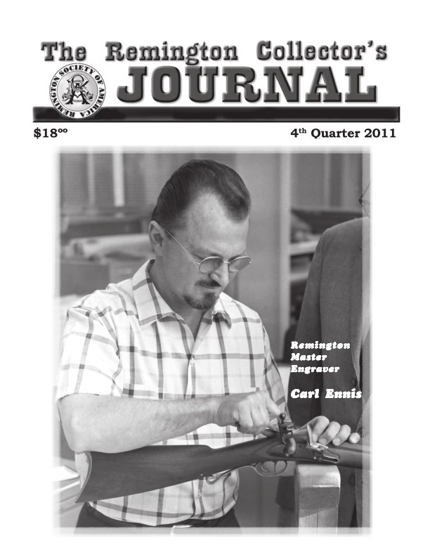 The 4th Quarter 2011 RSA Journal