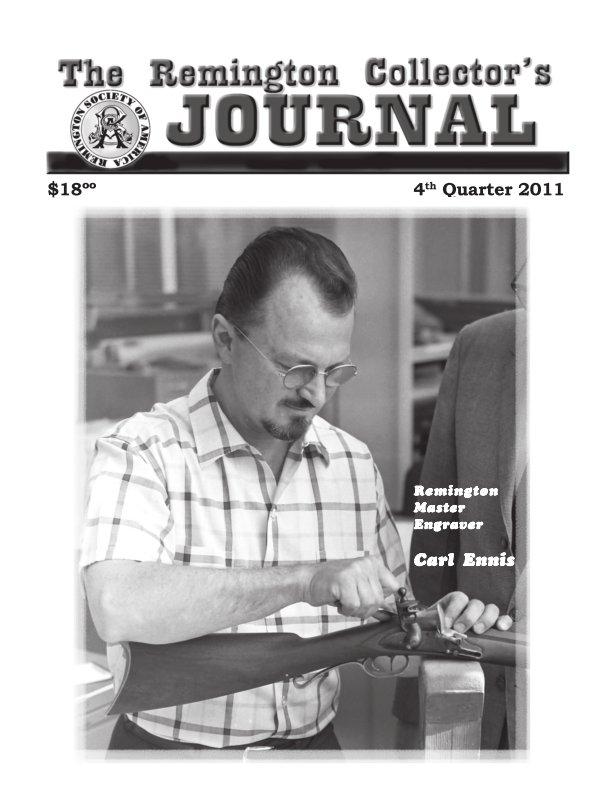 The 4th Quarter 2011 RSA Journal