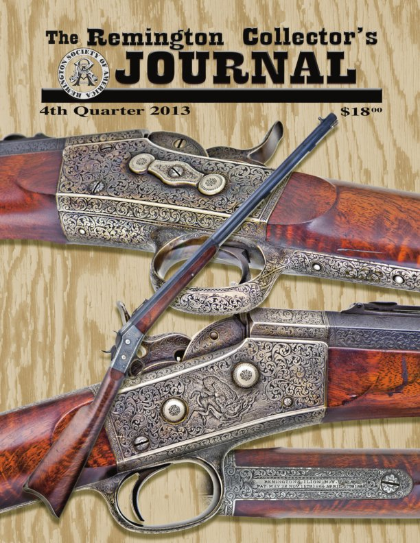 The 4th Quarter 2013 RSA Journal