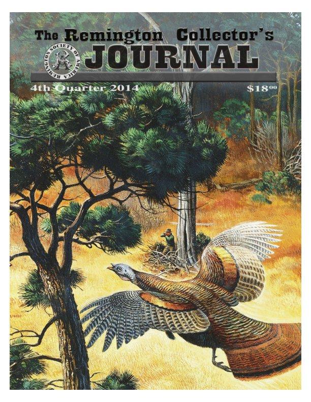 The 4th Quarter 2014 RSA Journal
