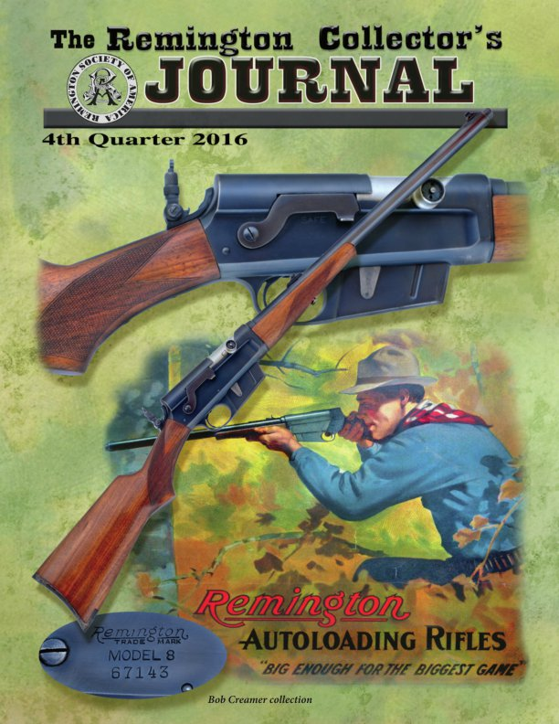 The 4th Quarter 2016 RSA Journal