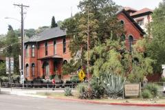 Bisbee Mining Museum - exterior