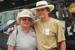 Bill and Mary Hansen - 001