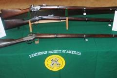 Ed Hull - Geiger Rifles