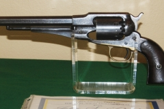 George McAllister - CW Revolver
