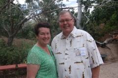 Bob and Sue Creamer - 001