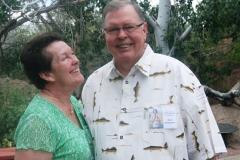 Sue and Bob Creamer - 001