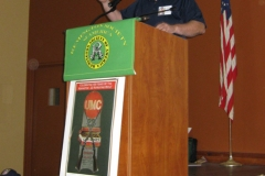 Roy Marcot - Tucson Seminar Coordinator