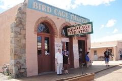Birdcage Theatre - the Creamers