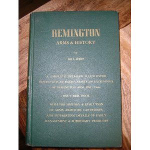 Photo of Remington Arms & History