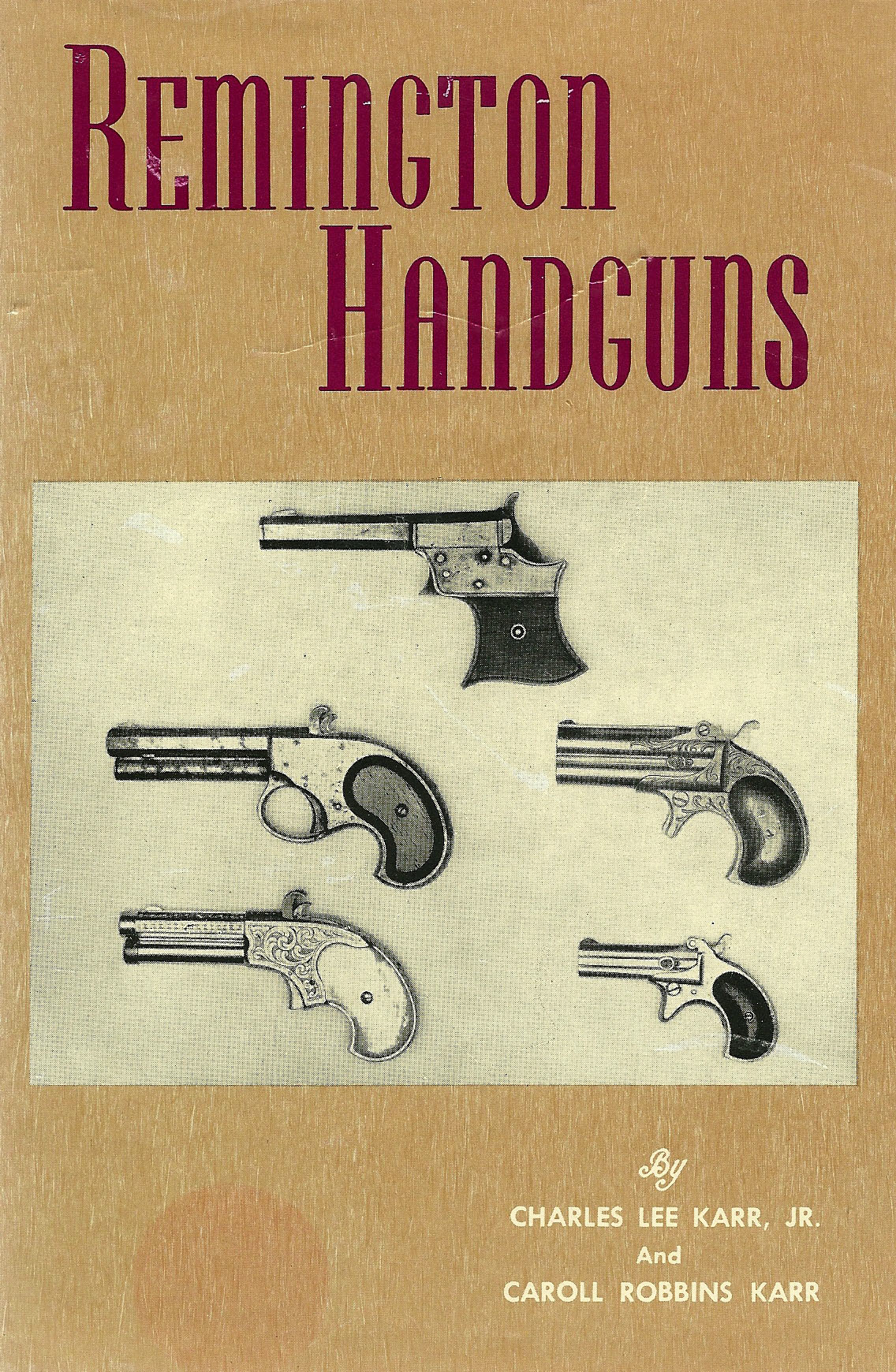 Photo of Remington Handguns - Karr
