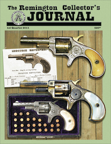 Photo of the First Quarter 2011 Issue of the RSA Journal