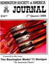 The 2nd Quarter 2000 RSA Journal
