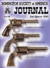 The 2nd Quarter 2005 RSA Journal