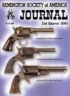 The 2nd Quarter 2005 RSA Journal