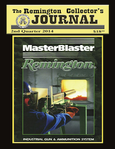 Photo of the Second Quarter 2014 Issue of the RSA Journal
