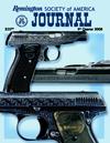 The 4th Quarter 2008 RSA Journal