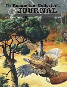 Photo of the Fourth Quarter 2014 Issue of the RSA Journal