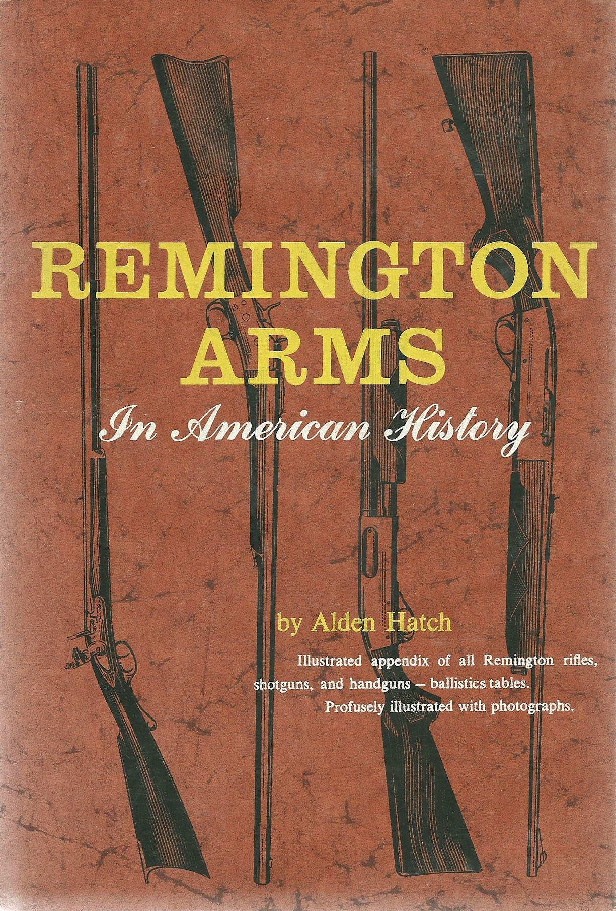Photo of Remington Arms - Hatch