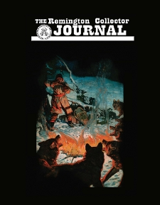 Photo of the Second Quarter 2009 Issue of the RSA Journal