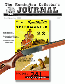 Photo of the Second Quarter 2010 Issue of the RSA Journal