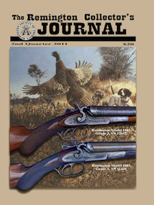 Photo of the Second Quarter 2011 Issue of the RSA Journal