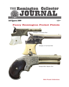 Photo of the Third Quarter 2009 Issue of the RSA Journal