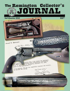 Photo of the Third Quarter 2010 Issue of the RSA Journal