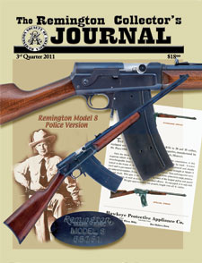 Photo of the Third Quarter 2011 Issue of the RSA Journal