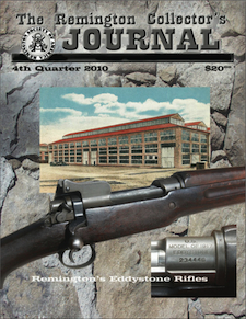 Photo of the Fourth Quarter 2010 Issue of the RSA Journal