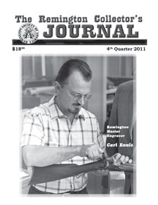 Photo of the Fourth Quarter 2011 Issue of the RSA Journal