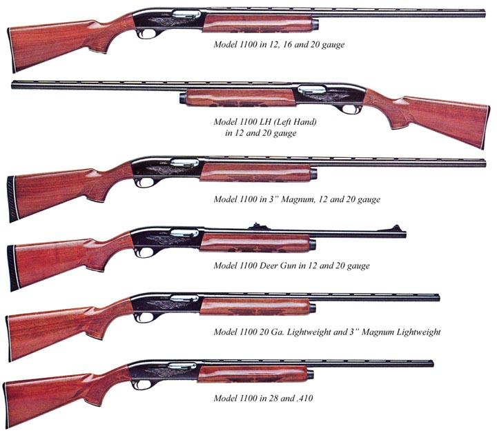 Dating remington shotguns by serial number