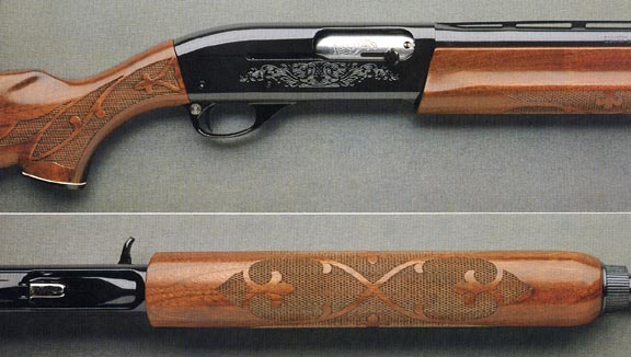 Collecting Remington Model 1100 Shotguns – Remington Society