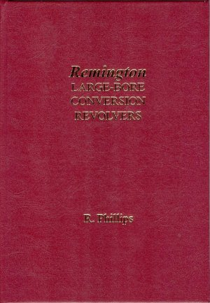 Photo of Roger Phillip's book
