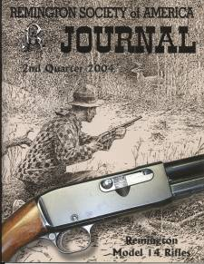Photo of the Second Quarter 2004 Issue of the RSA Journal