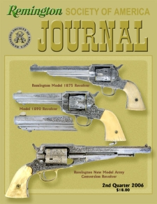 Photo of the Second Quarter 2006 Issue of the RSA Journal