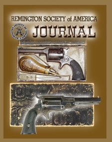 Photo of the Third Quarter 2006 Issue of the RSA Journal