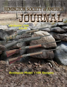 Photo of the Fourth Quarter 2006 Issue of the RSA Journal