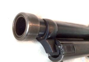 Model 10A muzzle bushing